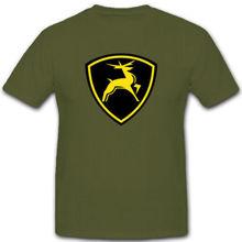 Russische Spezialeinheiten Omoh Russia Provolisk Region Hirsch - T Shirt #3684 Free shipping Harajuku Tops Fashion Classic