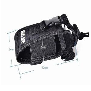 OPPXUN MSC-20E сумка для рации и нейлоновый чехол для рации для ручной Baofeng UV-5R B5 для Motorola GP340 GP328 GP68 сумка