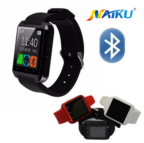 Smartwatch Bluetooth font b Smart b font font b Watch b font A8 WristWatch digital sport