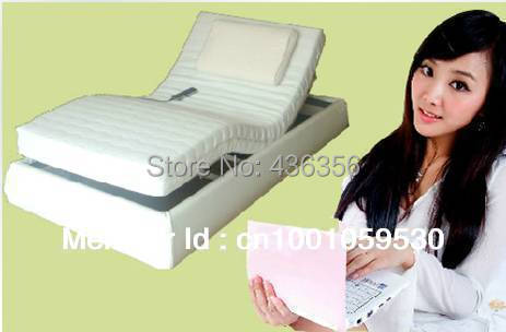 Free shipping.High quality new 2013 Brand ,Popular Bed, stainless steel,vibromassage,Massager