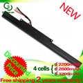 Golooloo 4 cellules batterie d'ordinateur portable pour Lenovo IdeaPad z500 z400 z500a z400a L12L4K01 L12S4E21 L12S4K01 L12M4E21 L12M4K01