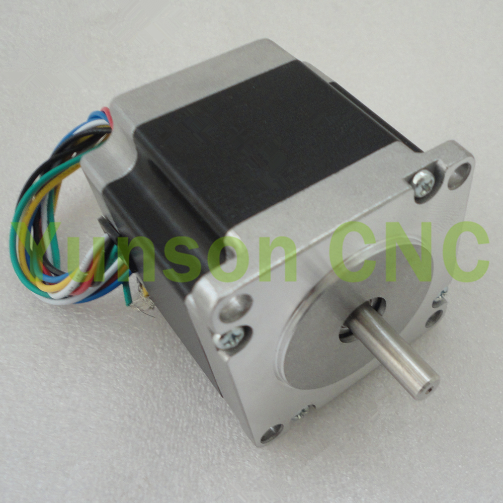 Nema23 Hibrid Stepper Motor 200 Micro Steps Torque 188 Oz In 78mm 3a Nema 23 Wiring Diagram 6lines From Home Improvement On Alibaba Group