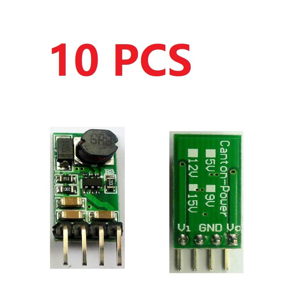 Dc Boost Step Converter 15 3v 37v 45v To 5v Voltage Regulator 12v 8211 32 V 5a Power Supply By Lm338 10 Pcs Ce014 33v 9v