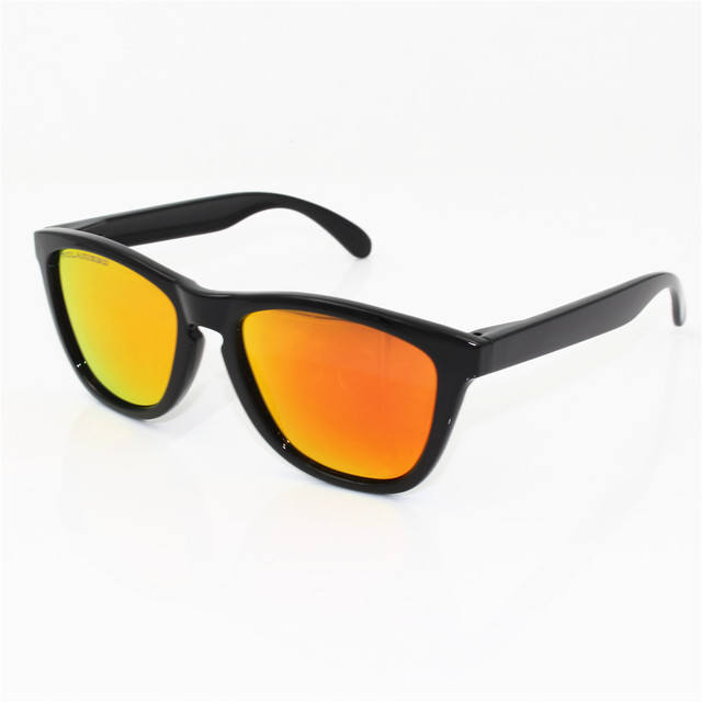 ec92ea3de3 Gradient Frame Sunglasses Polarized Men Driving Sports Women Glasses Oculos  De Sol green red blue Color Lens