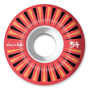 Image 3 - USA BRAND Chocolate Graphics Skateboard Wheels 51/52/53/54/55mm PU Skate Wheels Street Road Four Wheels Skateboarding