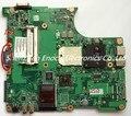 Para toshiba satellite l305d l300d laptop motherboard v000138090 6050a2174501-mb-a03 ide dvd