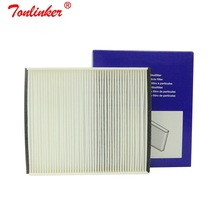 Cabin Air Filter For Volvo C30 C70 S40 V50 D3 D4 D5 T5 AWD 1.6 1.8 2.0 2.4 Model 2007 2008-2013 Car accessories 30676484