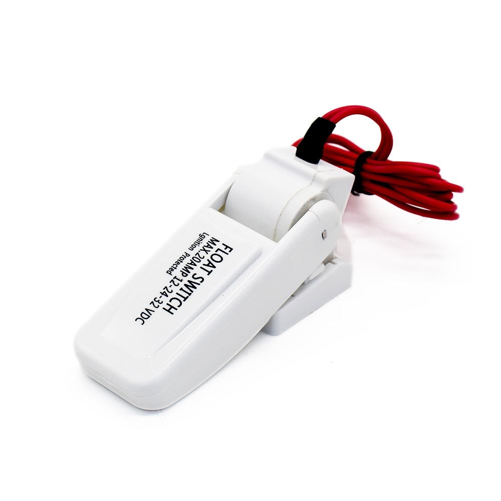 Ménage en Plastique U Forme bouts ronds Twist Lock Fil de Câble Liens blanc 100 pcs