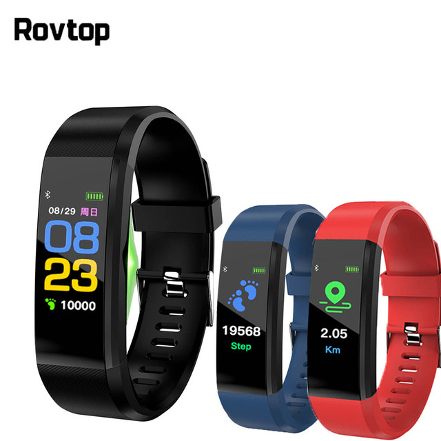 Rovtop Plus Smart Wristband