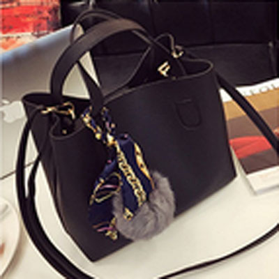 Soft PU Leather Women...