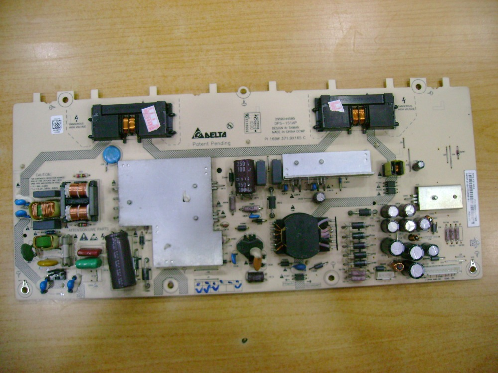 DPS-151AP 0094001274B 2950244505/6 Good Working Tested dps 77ap 0094002621a good working tested
