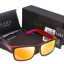 Fashion Polarized Sunglasses For Men Brand Designer Square Sunglasses Women UV400 Polaroid Eyewear Driving Shades Male Female