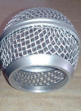 Nova Substituição Bola Cabeça Malha Microfone Grille para Shure SM58 BETA58 BETA58A SM58LC SM58S
