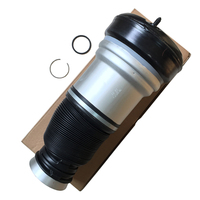 Free shipping Front air suspension spring for Mercedes W220 S Class 2003 2006 A2203202438 A2203205113