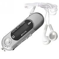 Sports Mp3 Player With Screen USB Flash drive Consumer Electronics