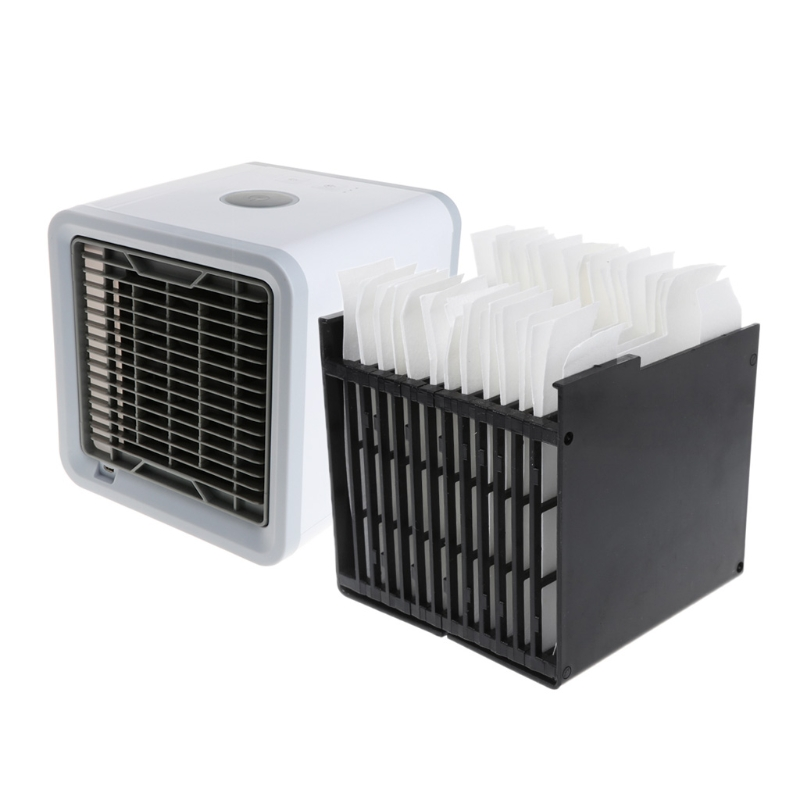 Arctic Air Portable Personal Space Cooler Air Conditioner