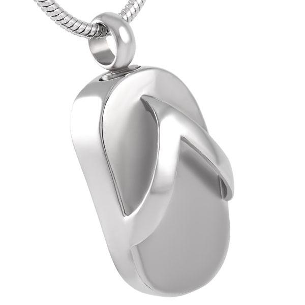 Flip Flop Urn Necklace