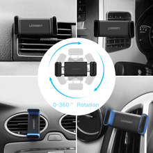 Ugreen Air Vent Mount Car Phone Holder for Smartphone