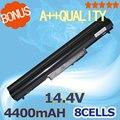 4400 мАч Аккумулятор для HP Pavilion Sleekbook 14 14 т HSTNN-YB4D 15z 14z 15 15 т 695192-001 HSTNN-YB4M HSTNN-DB4D HSTNN-YB4D VK04