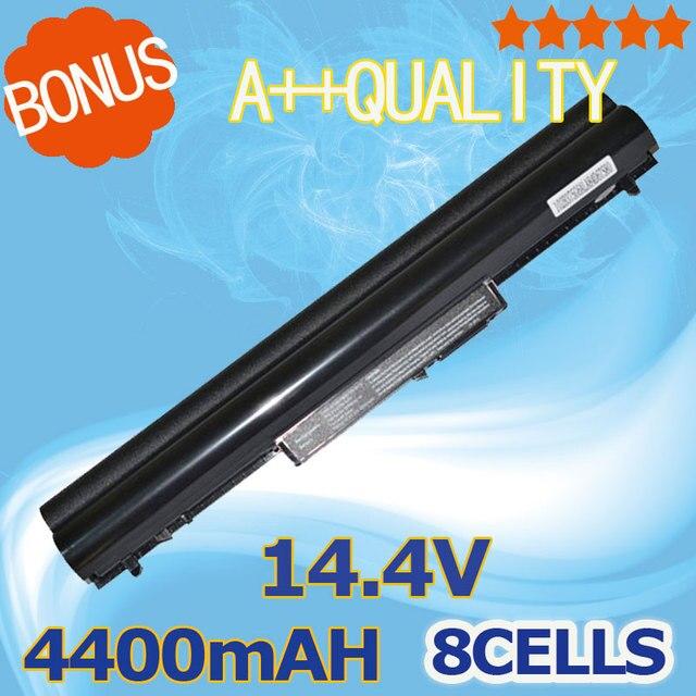 4400 mAh Batterie pour HP Pavilion Sleekbook 14 14 t 14z 15 15 t 15z ...