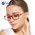 TenLon eyeglasses frame women men glasses reading glasses ,female computer eyewear oculos de grau anti radiation glasses frame