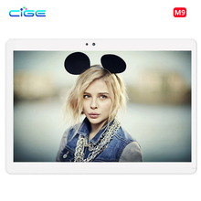 3 Г 4 Г Lte телефон call tablet PC 10.1 дюймов ips mt6592 Android 4.4/6.0 1920×1200 Окта Ядро Двойная Камера GPS G-Sensor Bluetooth