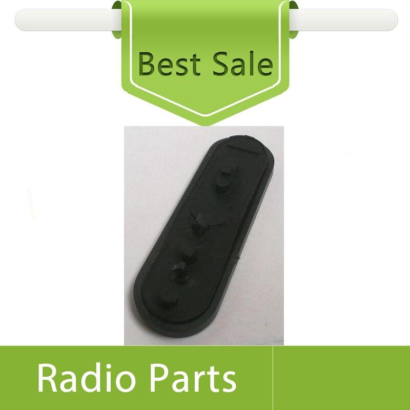 20X PTT Düğmesi Ve Çerçeve Konuş Düğmesi Motorola A8 El Radyo - İletişim Ekipmanları - Fotoğraf 2