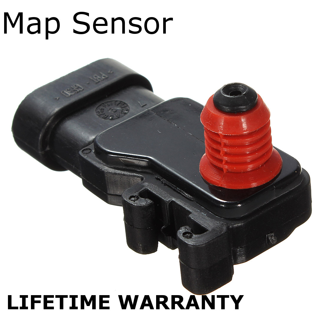 pontiac map sensor location ford map sensor location