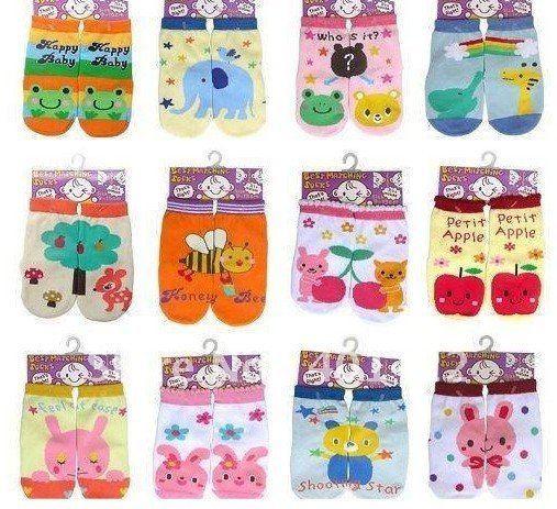 30pair/lot  new style wholesale free shipping ANTI SLIP  infant socks, baby socks non slip baby wear
