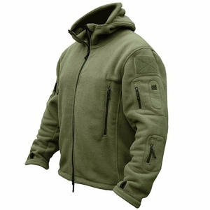 Toplimit Military Casual Hooded Army Coat Clothes