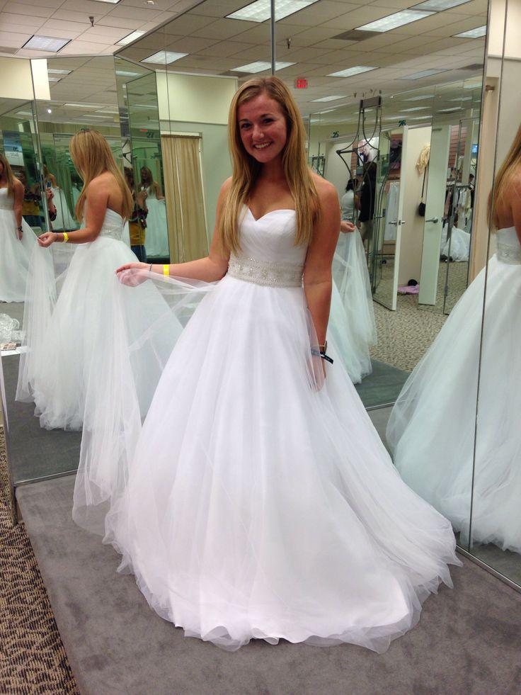 Vestido De Noiva 2016 Real Simple A Line Wedding Dress For -9604