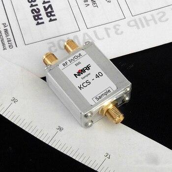 KCS - 40 40dB Ultra-wideband RF Sampler, DC-2GHz, SMA Interface
