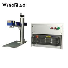Здесь можно купить  100W fiber laser marking engraving and cutting machine for metal
