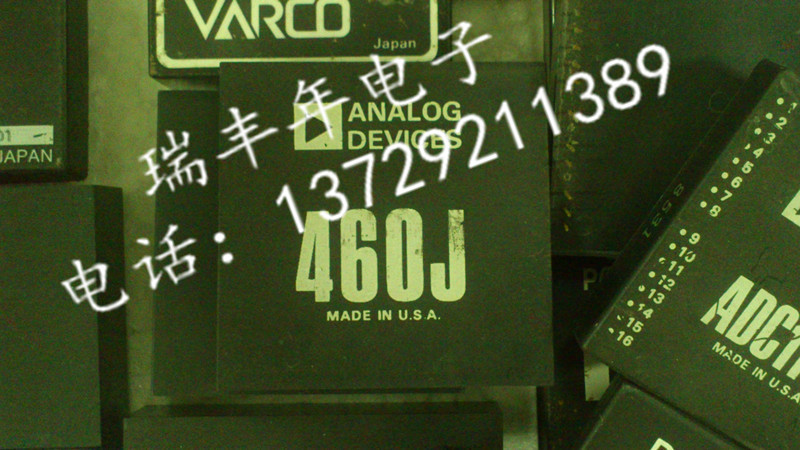AD460J    460J