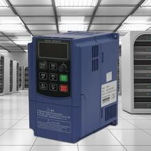 VFD Frequency Drive Inverter 380V 1.5KW Three Phase Input Three Phase Output Frequency Converter Frequency Drive Inverter цена в Москве и Питере