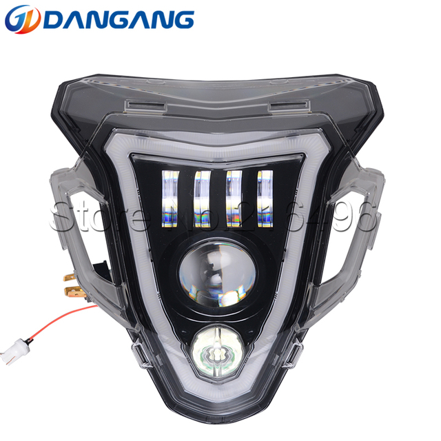 Us 413 25 5 Off 2018 Led Headlight For Bmw F800r 2015 2019 On Aliexpress Com Alibaba Group