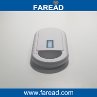 Free Shipping By DHL ISO11785 84 FDX B Pet Microchip Scanner Low Frequency Animal Handheld RFID