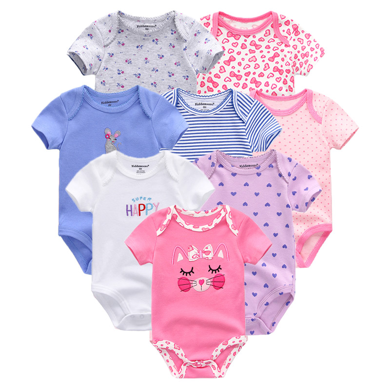 Baby Girl Rompers06