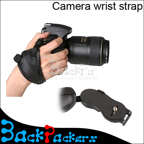 Camera Hand Grip Wrist strap for Camera for Nikon/Canon/Sony/Pentax/Fuji/Olmypus Universal