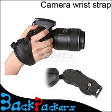 Камера рукоятки ремешок для Камера для Nikon/Canon/Sony/Pentax/fuji/olmypus Универсальный