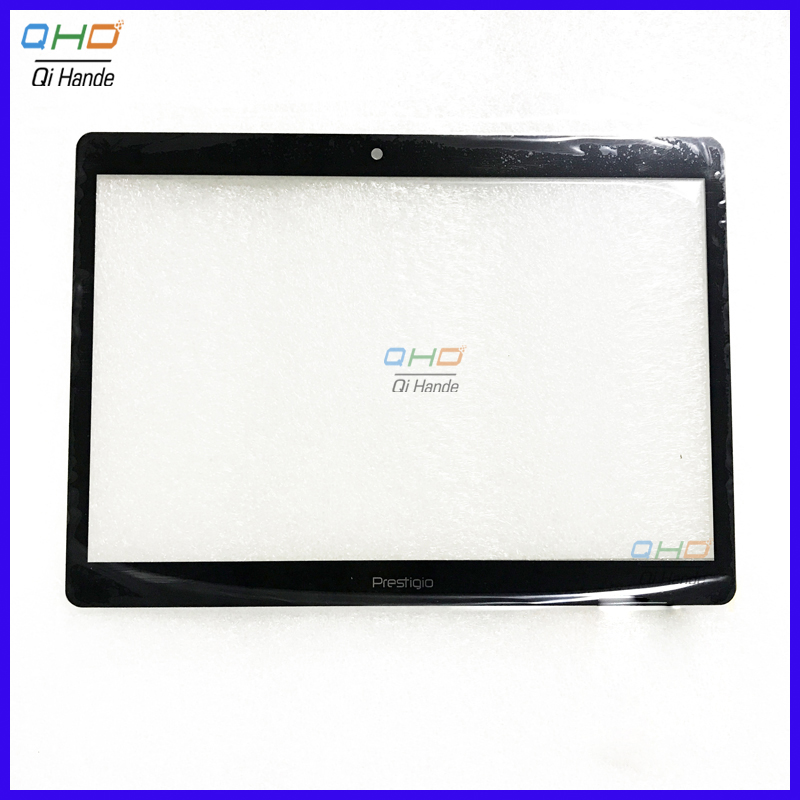 New Touch Screen Digitizer For 9.6'' Inch PRESTIGIO WIZE 1196 3G Tablet PC PMT1196_3G_C Panel Glass Sensor Handwriting Screen