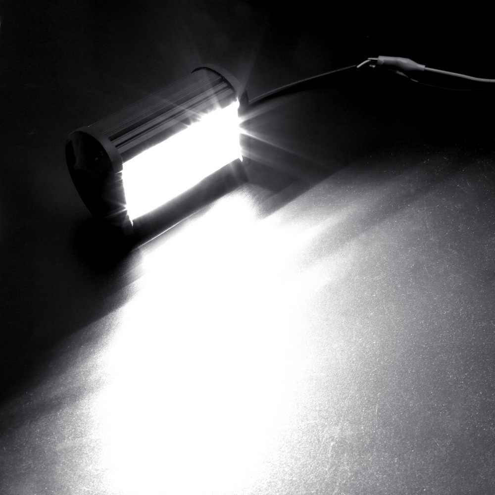 4 أجزاء 72 واط سيارة الصمام العمل الخفيفة بار 12 فولت 5 بوصة 4d مصباح السيارات مصابيح الضباب لجرار قارب الطرق الوعرة شاحنة suv atv دراجة نارية