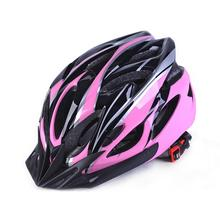 Mounchain Ultralight Bicycle Helmet Integrated Molding Breathable MTB Cycling for Man Woman bike equipment