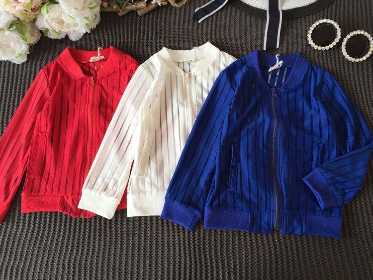 16e6c43b6a2d kids clothes girls boys kids spring summer jacket coat boys jackets ...