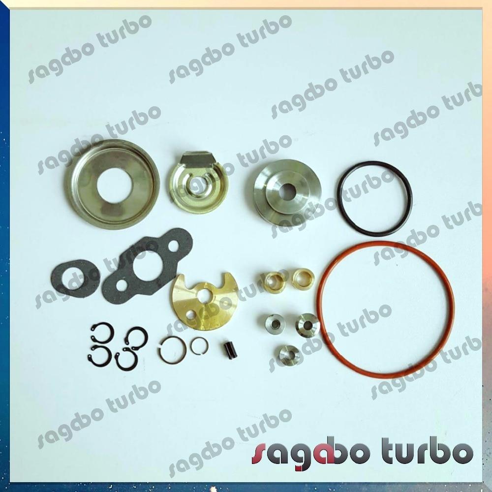 Prix pour Td04 turbo kits de réparation turbocompresseur reconstruire kits pour mitsubishi turbo kits