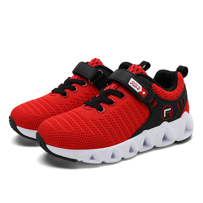 Kids Shoes 2018 Mesh Casual Breathable Children Shoes Toddler Girls Shoes for Autumn Sneakers Running Sports Boys 2017 Trainers 2016 new shoes for children breathable children boy shoes casual running kids sneakers mesh boys sport shoes kids sneakers