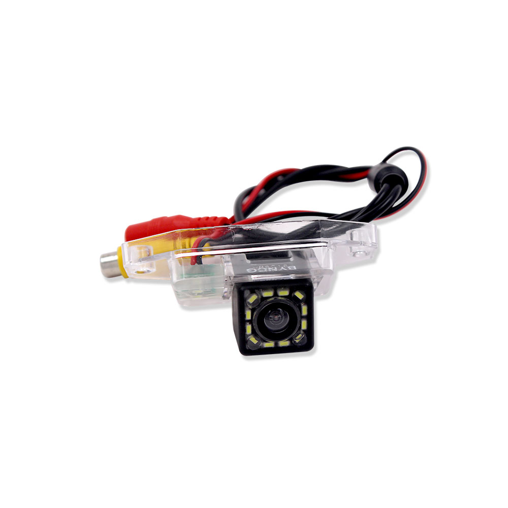 Car Rear View Camera Parking Backup Reverse CCD For <font><b>Toyota</b></font> <font><b>Land</b></font> <font><b>Cruiser</b></font> <font><b>Prado</b></font> 2700 4000 <font><b>120</b></font> Series 2004 2005 <font><b>2006</b></font> 2007 2008 2009 image