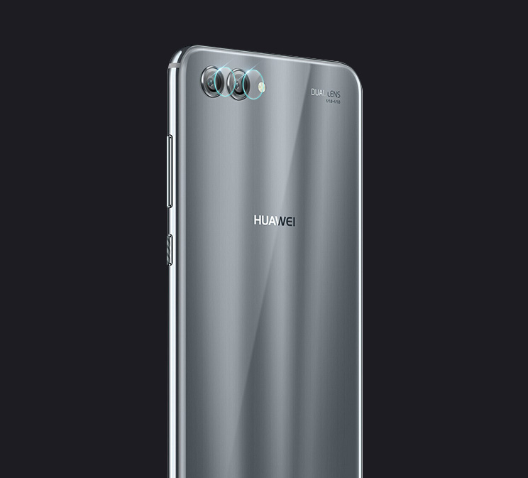 Screen Protector Full Cover Back Camera Lens Tempered Glass For HuaWei NOVA2i P10 P9 Plus Honor 8 9 V10 V9 GR5 2017 P10 plus