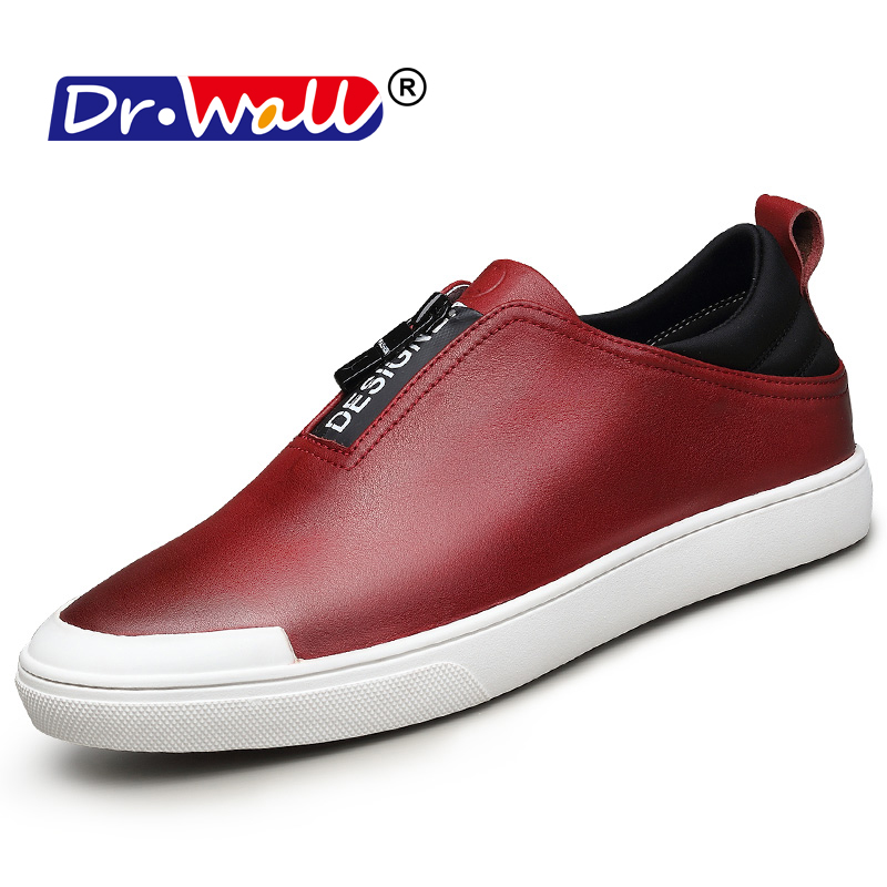 2017 Flats New Arrival Authentic Brand Casual Men Genuine Leather Loafers Shoes Plus Handmade Moccasins Shoes cyabmoz 2017 flats new arrival brand casual shoes men genuine leather loafers shoes comfortable handmade moccasins shoes oxfords