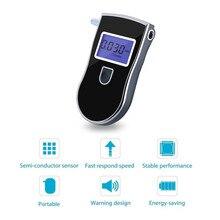 Цифровой алкотестер дыхательный спирт автомобильный детектор утечки газа монитор качества воздуха elitech кислородный измерительный прибор